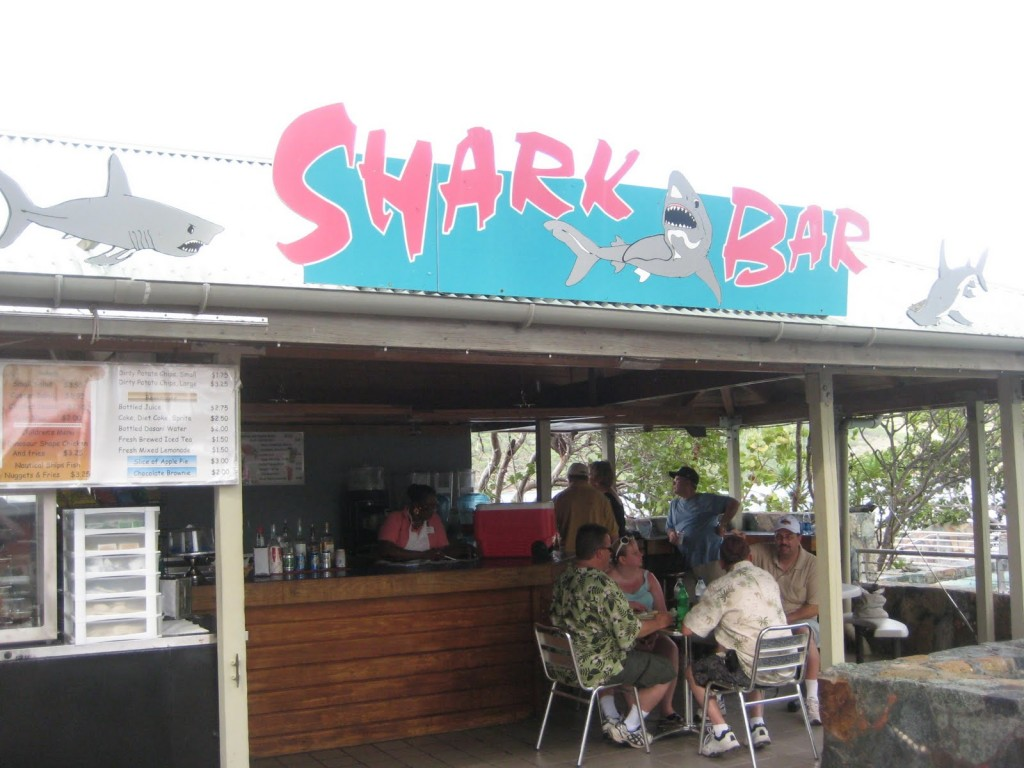 Burger_Conquest_Coral_World_Shark_bar_St_Thomas_Matt_and_Ginas_Wedding_186