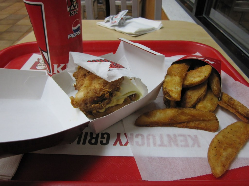 KFC_Double_Down_Burger_Conquest_Bacon_Cheese_Review_NYC_041010_002