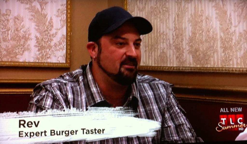 David_Rev_Ciancio_Expert_Burger_Taster
