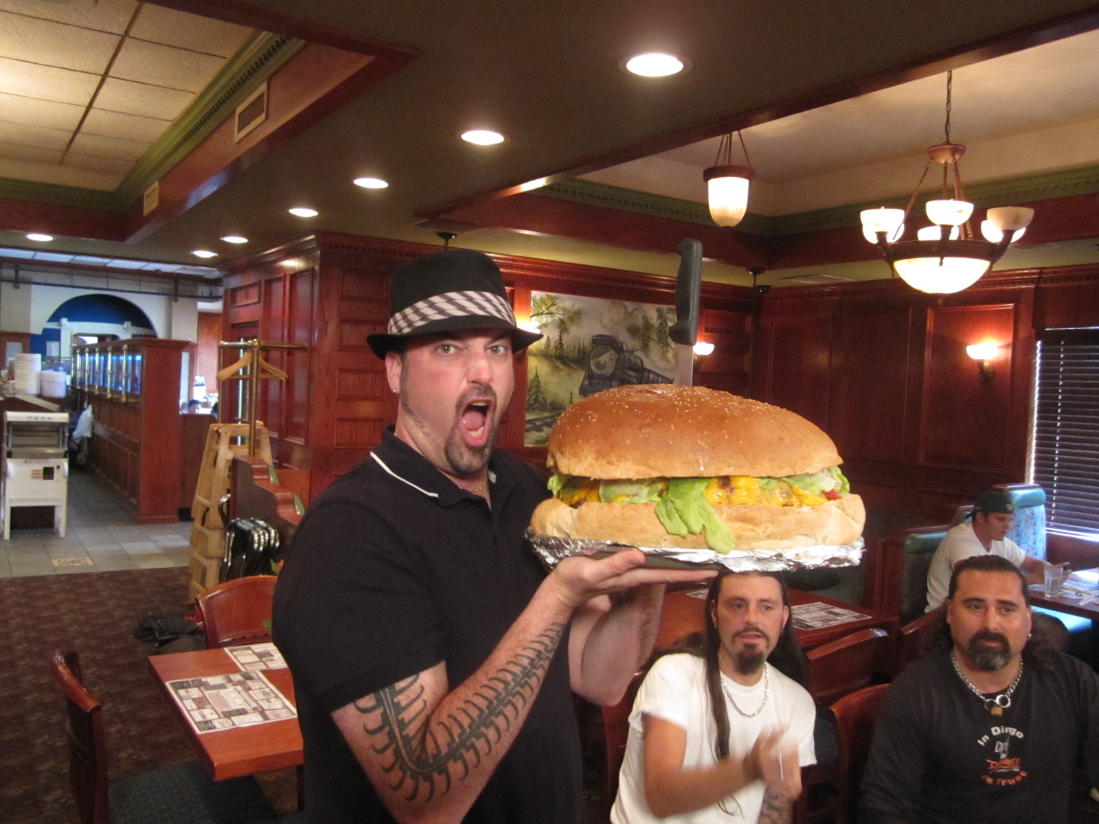 david-rev-ciancio-food-network-outrageous-foods-Clinton-Station-Diner-Mount-Olympus-Challenge 044