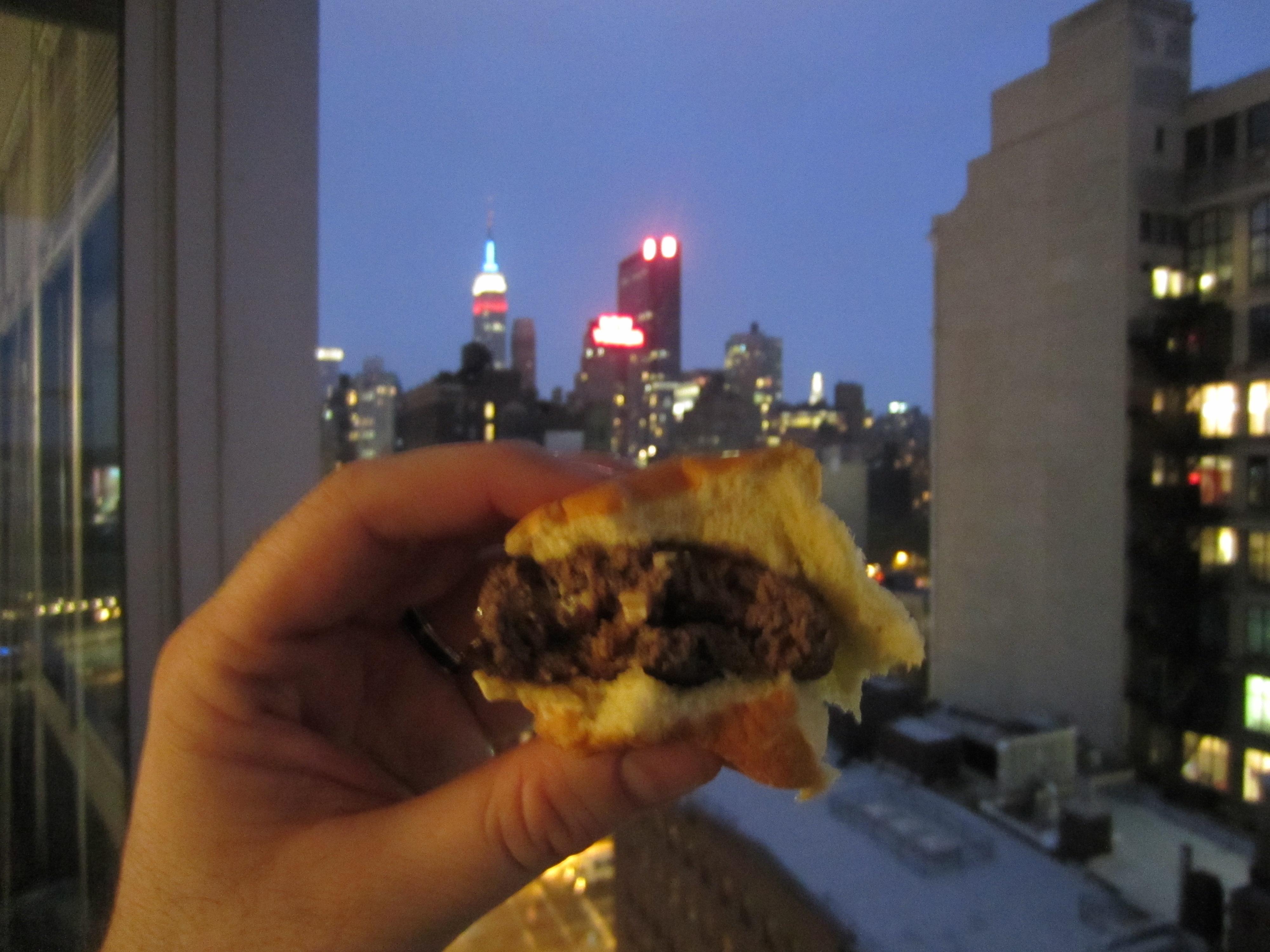 Bourbon Soaked Bacon Beast Mini-Burgers – Grilling Magic Recipe ...