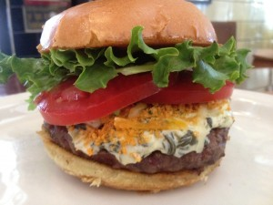 Big_Daddys_Diner__NY_Burger_Week_Burger_Conquest_Off_Menu_Delivery_Popeye Burger 2
