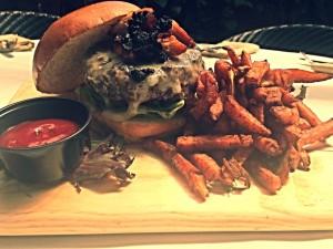 Bourbon_Street_Bar_Grille_NY_Burger_Week_Burger_Conquest_Off_Menu_Delivery_Bayou_Burger