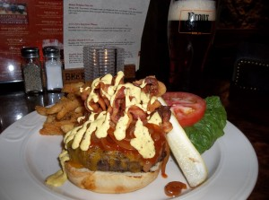 House_Of_Brews__NY_Burger_Week_Burger_Conquest_Off_Menu_Delivery_Bronx Burger - HOB51