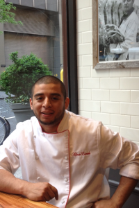 Alfredo_Estrada_Clarkes_Standard_NYC_Burger_Conquest_Interview_Chef_The_Cattle_Call