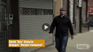 David_Rev_Ciancio_Burger_Blogger_Travel_Channel_Burger_Land_NYC