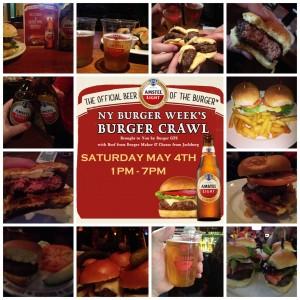 NY_Burger_Week_Amstel_Light_2nd_Annual_NY_Burger_Crawl_Jarlsberg_BurgerGPS_050413_Burgers