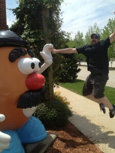 The_Brohdtrip_New_England_Providence_Portsmouth_Gloucester_Burger_Conquest_062913_1053_High_Five_Mr_Potato_Head_Jump