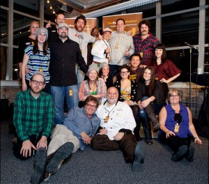 burger_conquest_the_food_film_festival_family_photo_chicago_2013_kendall_college_rev_ciancio