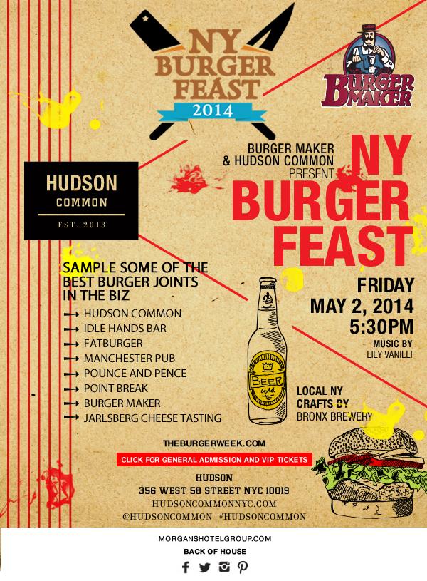 NY_The_Burger_Week_NYC_2014_Event_NY_Burger_Feast_Hudson_Hotel_Bash_NY_Burger_Feast_Burger_Maker