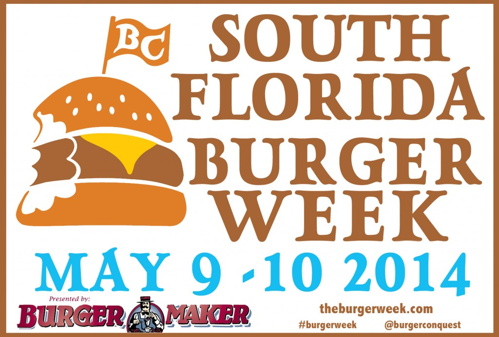 South_Florida_The_Burger_Week_Miami_Logo_2014_layered_Rev
