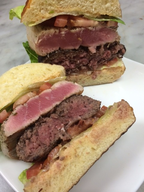 The_Stand_Surf_n_Turf_Burger_NY_Burger_Week_2014_delivered_delivery