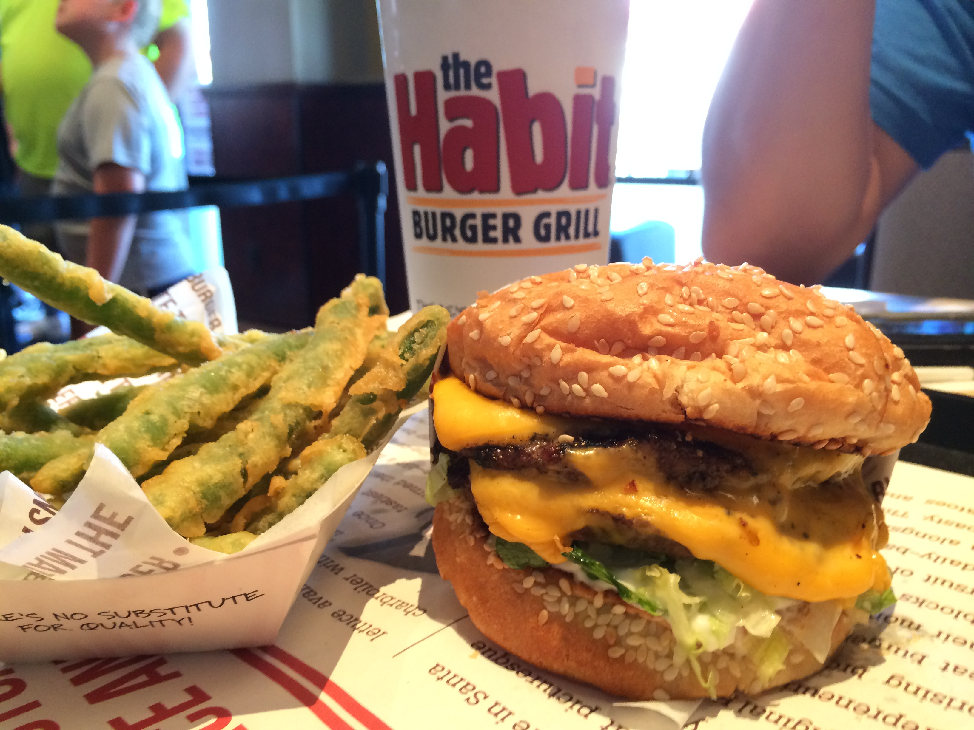 habit burger Amazon prime is a paid subscription service offered by amazoncom that gives users access to free two-day delivery, streaming video/music.