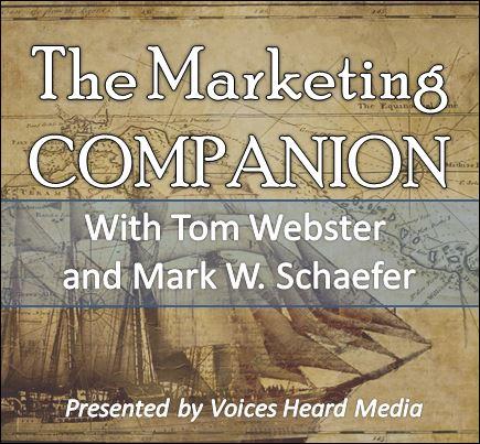 burger_conquest_best_marketing_podcasts_tom_webster_mark_schaefer_marketing_smarts_podcast