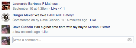 how_to_post_as_yourself_on_facebook_page_admin_fanfare_eatery_fairfax_virginia_ 2.18.54 PM