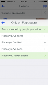 how_to_use_new_foursquare_to_search_for_restaurants_pound_and_pence_burger_conquest_nyc_financial_district_1311