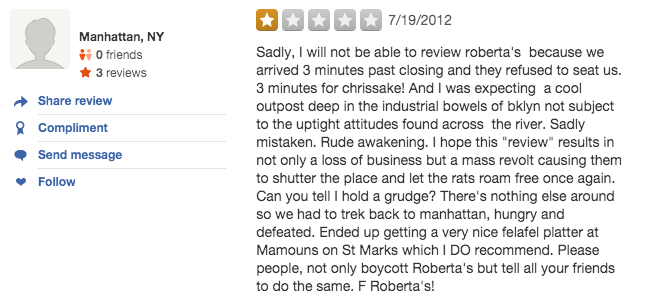 bad_yelp_reviews_nyc_robertas_nyc_troll