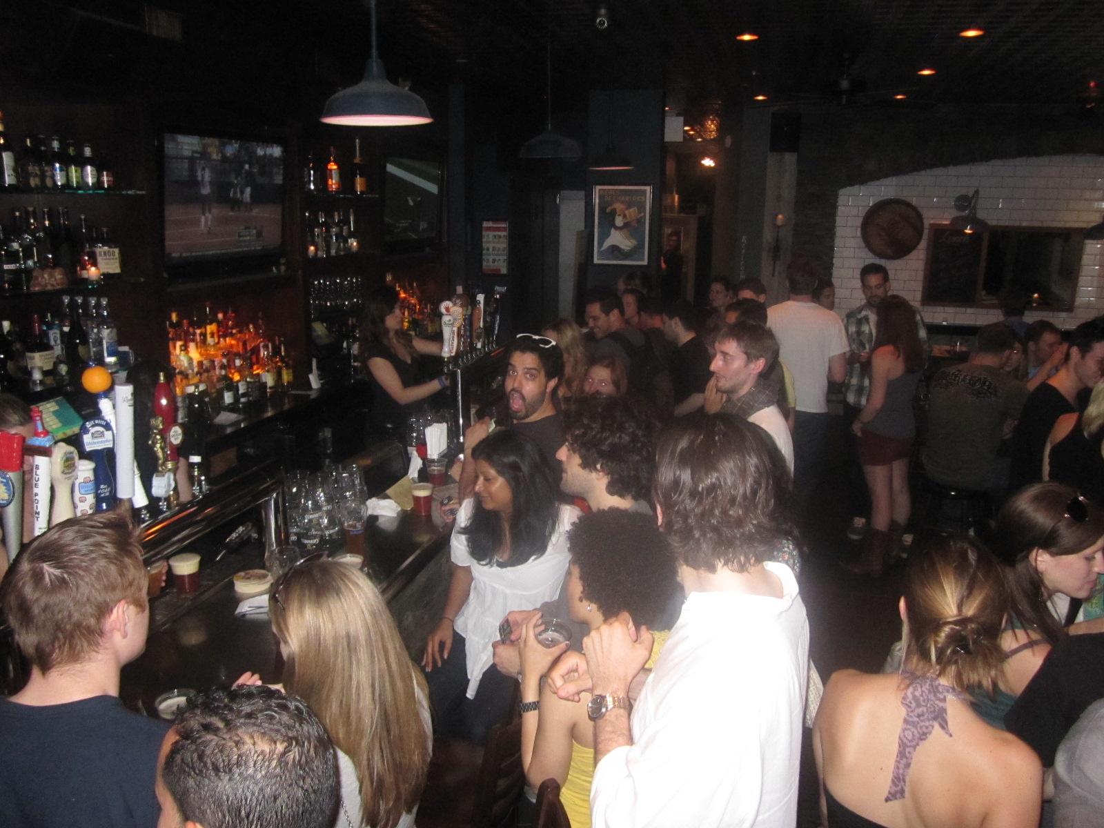 S Punk Bars In Hells Kitchen