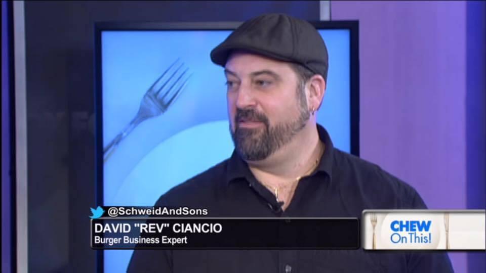david-rev-ciancio-burger-busines-expert-schweid-and-sons