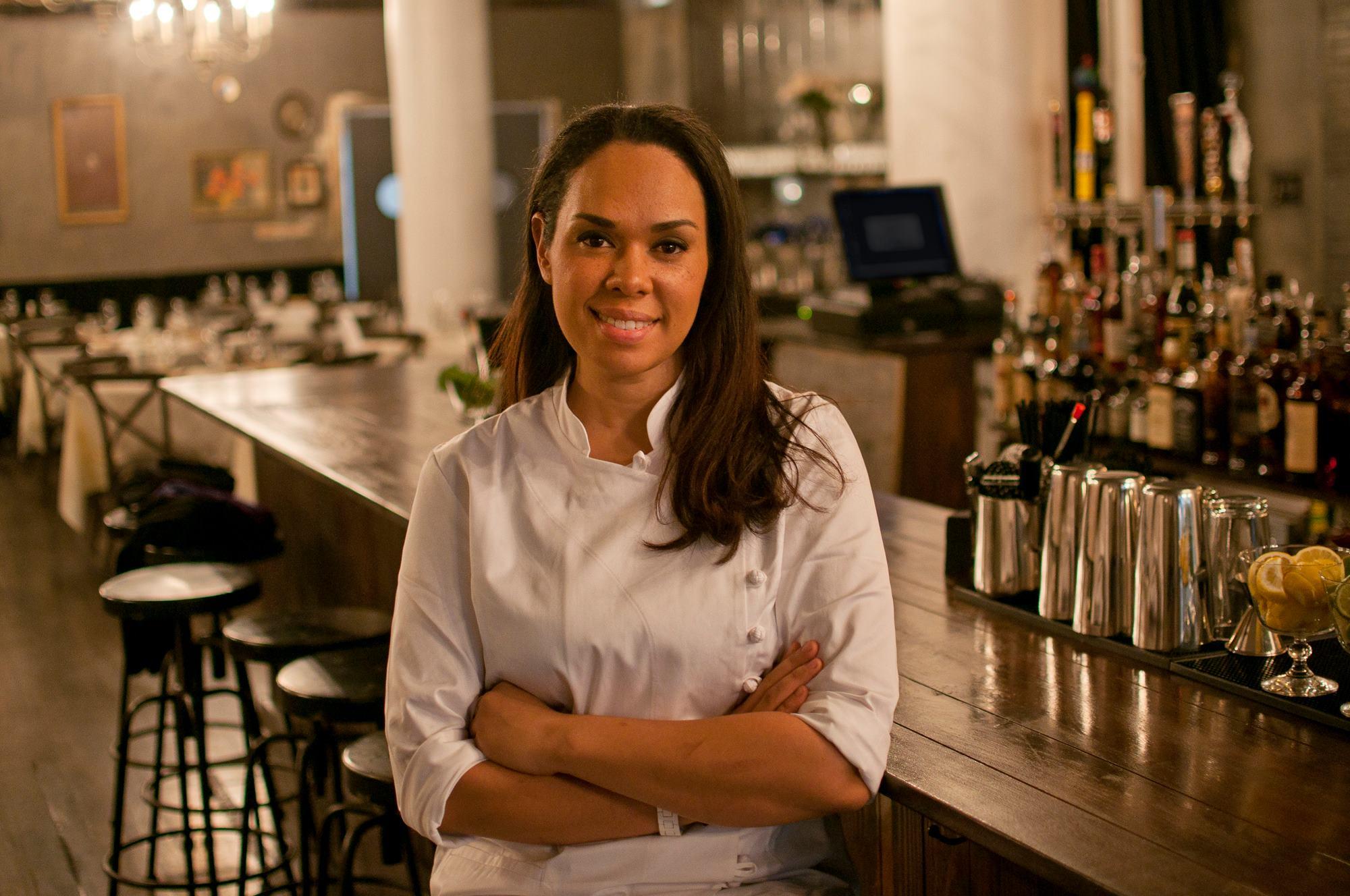Ariel Contreras Hell S Kitchen