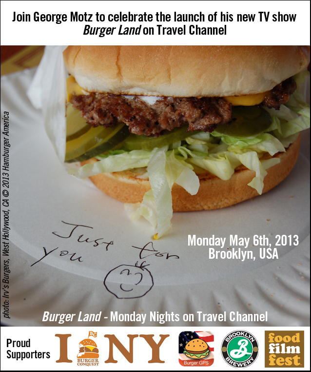 Burger_Land_Travel_Channel_NY_Burger_Week_2013_George_Motz