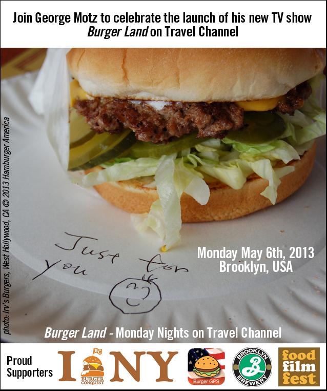 Burger_Land_Travel_Channel_NY_Burger_Week_2013_George_Motz