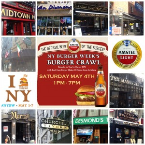 NY_Burger_Week_Amstel_Light_2nd_Annual_NY_Burger_Crawl_Jarlsberg_BurgerGPS_050413_Bars