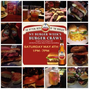 NY_Burger_Week_Amstel_Light_2nd_Annual_NY_Burger_Crawl_Jarlsberg_BurgerGPS_050413_Burgers