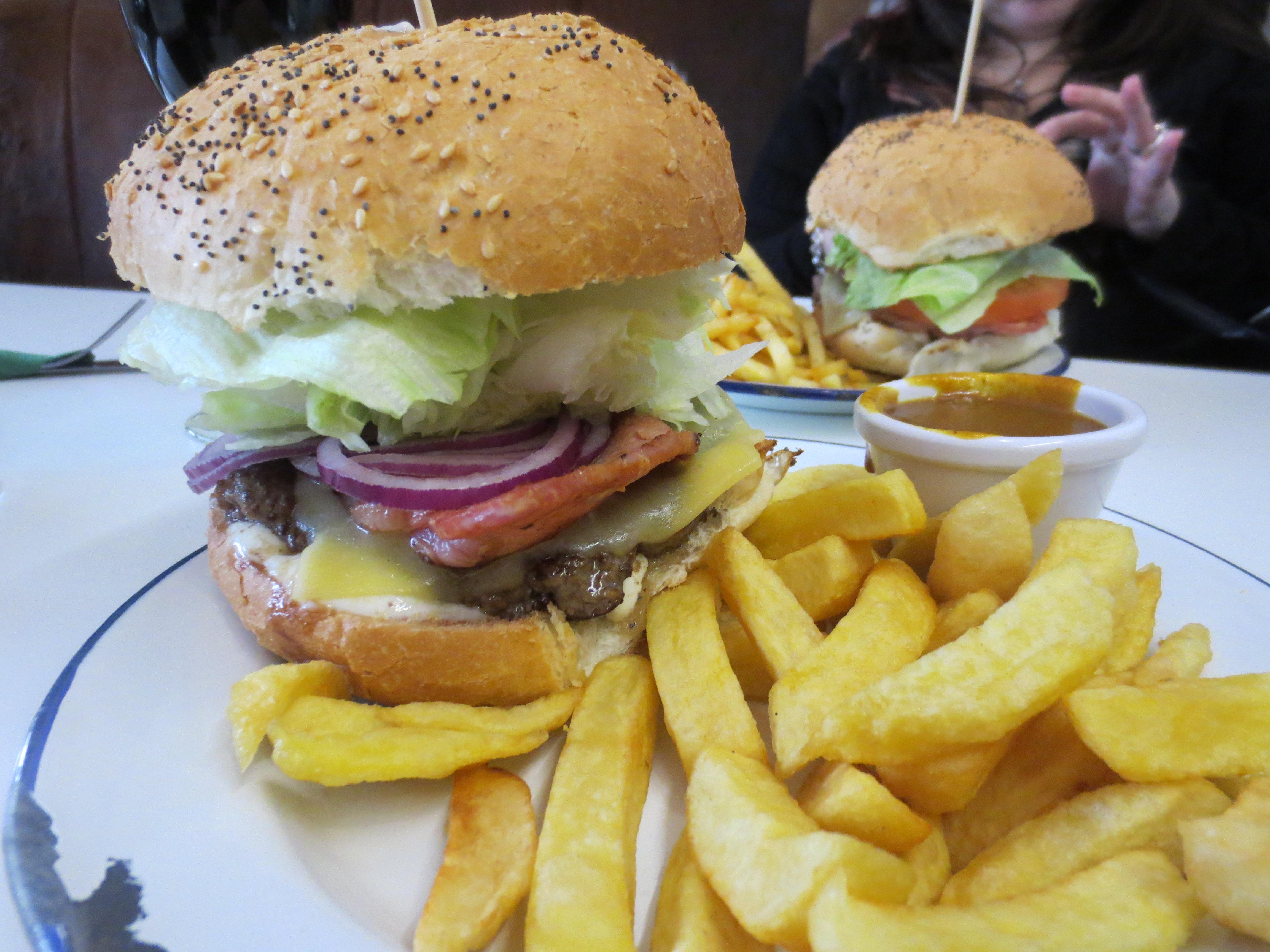Best Restaurants Dublin Ireland