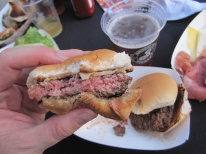 Brooklyn_Burger_n_Beer_Garden_The_Food_Film_Festival_NYC_burger_maker_conquest_062710_198