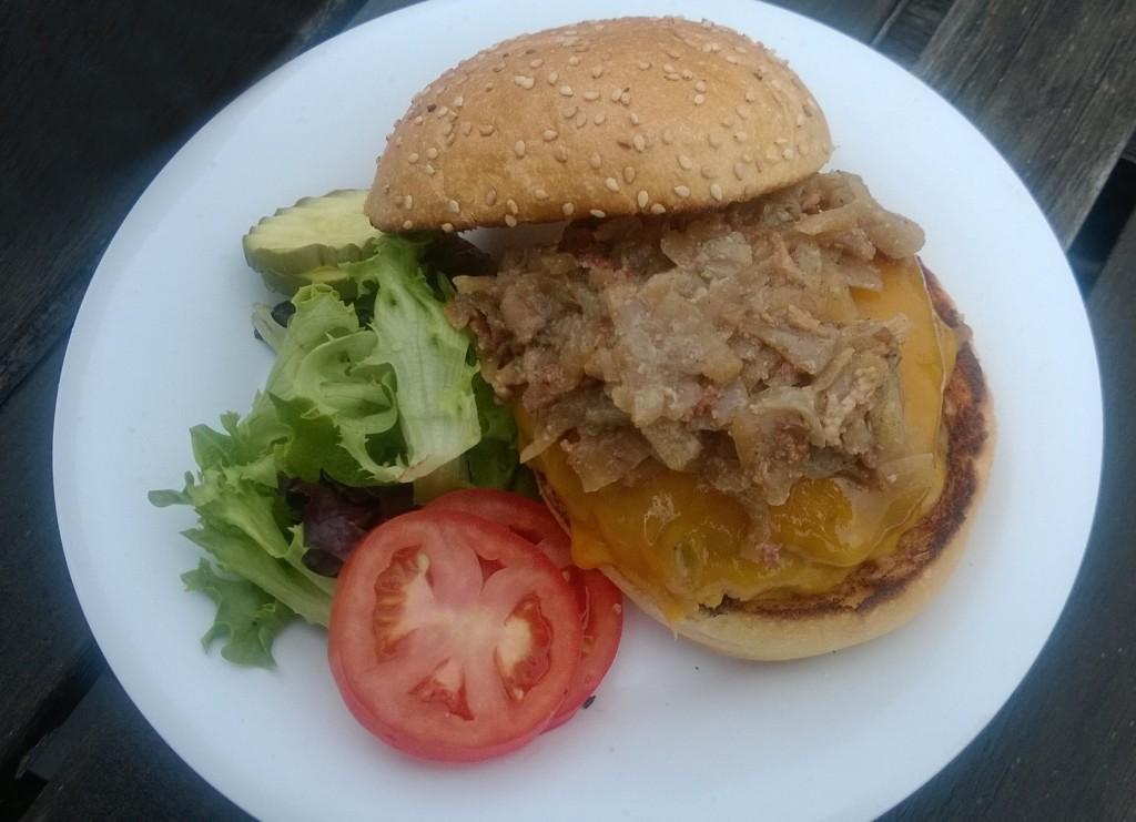 67_Burger_NY_Burger_Week_2014_delivered_delivery_Bourbon Burger