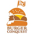 Burger_Conquest_logo_Rev_Ciancio_Square_Small