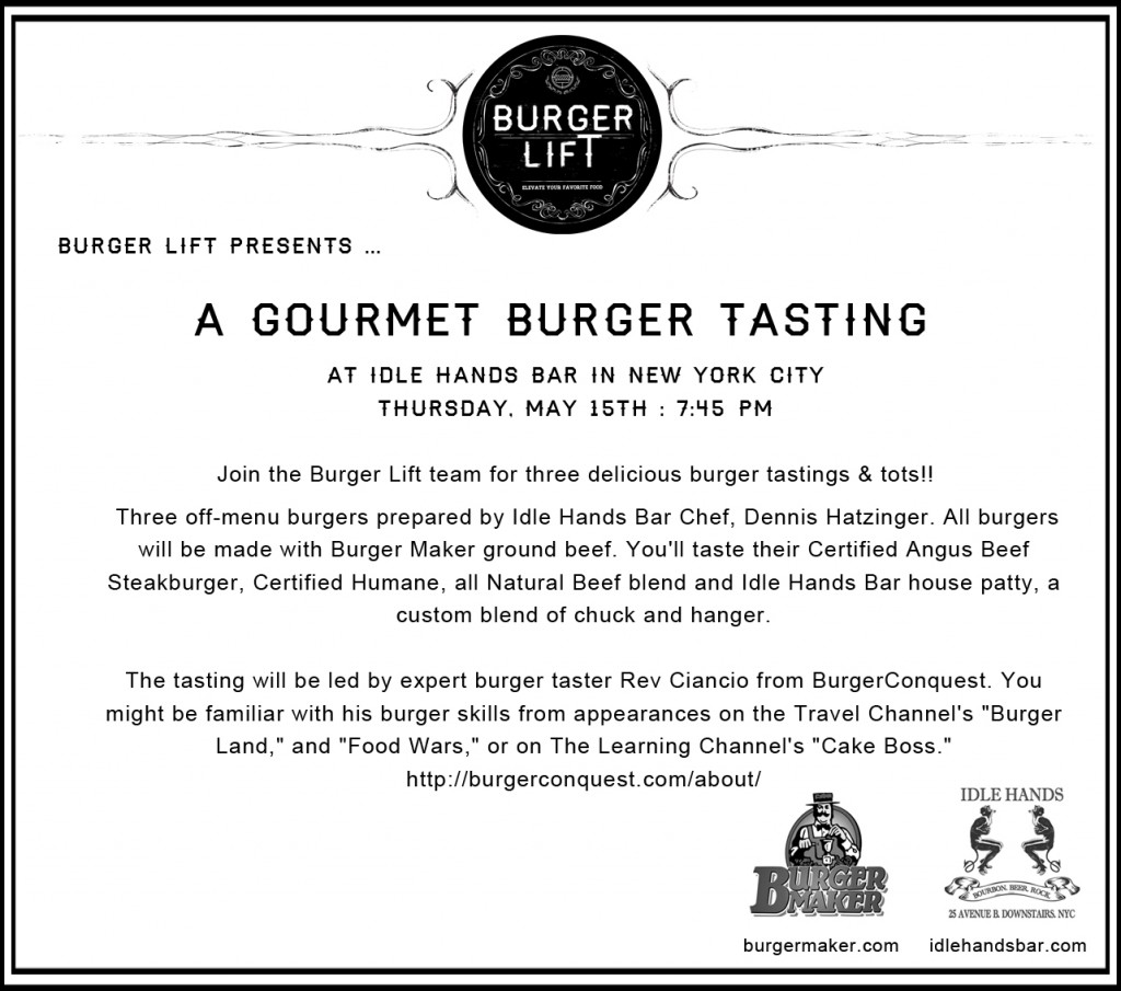 burger_lift_kickstarter_gourmet_burger_tasting_idle_hands_bar_rev_ciancio_tasting_745