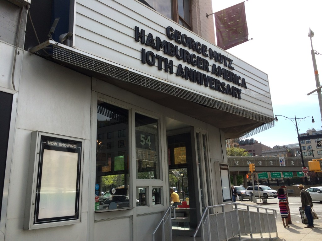 10th anniversary Screening of Hamburger America Hosted by George Motz_4570