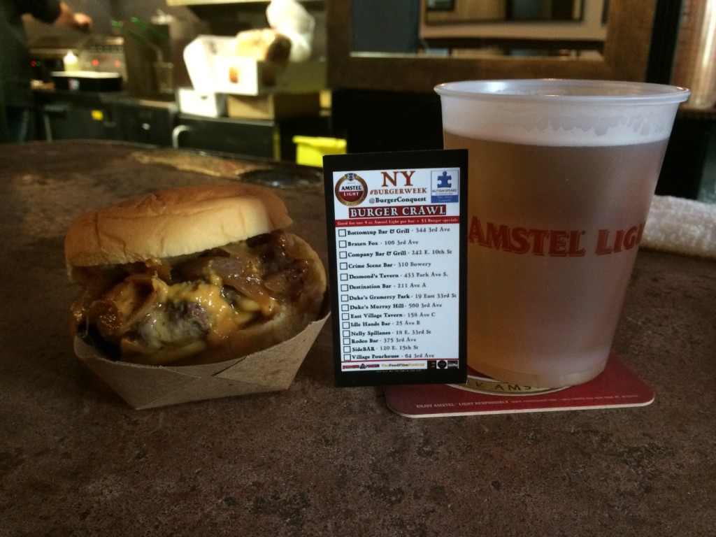 NY_The_Burger_Week_NYC_2014_Amstel_Light_Annual_Burger_Crawl_Autism_Speaks_050314_4162
