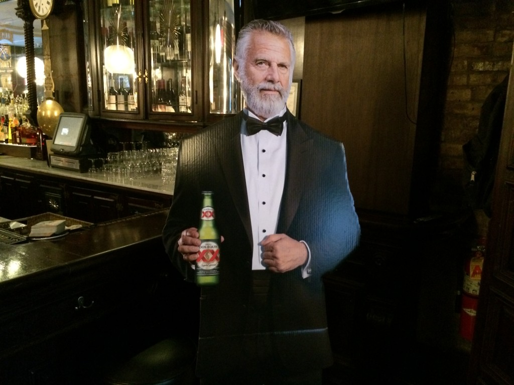 NY_The_Burger_Week_NYC_2014_The_Bar_Room_Mexican_Burger_Most_Interesting_Man_In_the_World_050514_4485
