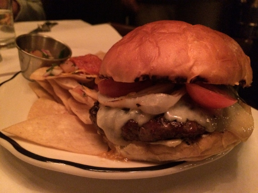 NY_The_Burger_Week_NYC_2014_The_Bar_Room_Mexican_Burger_Most_Interesting_Man_In_the_World_050514_4500