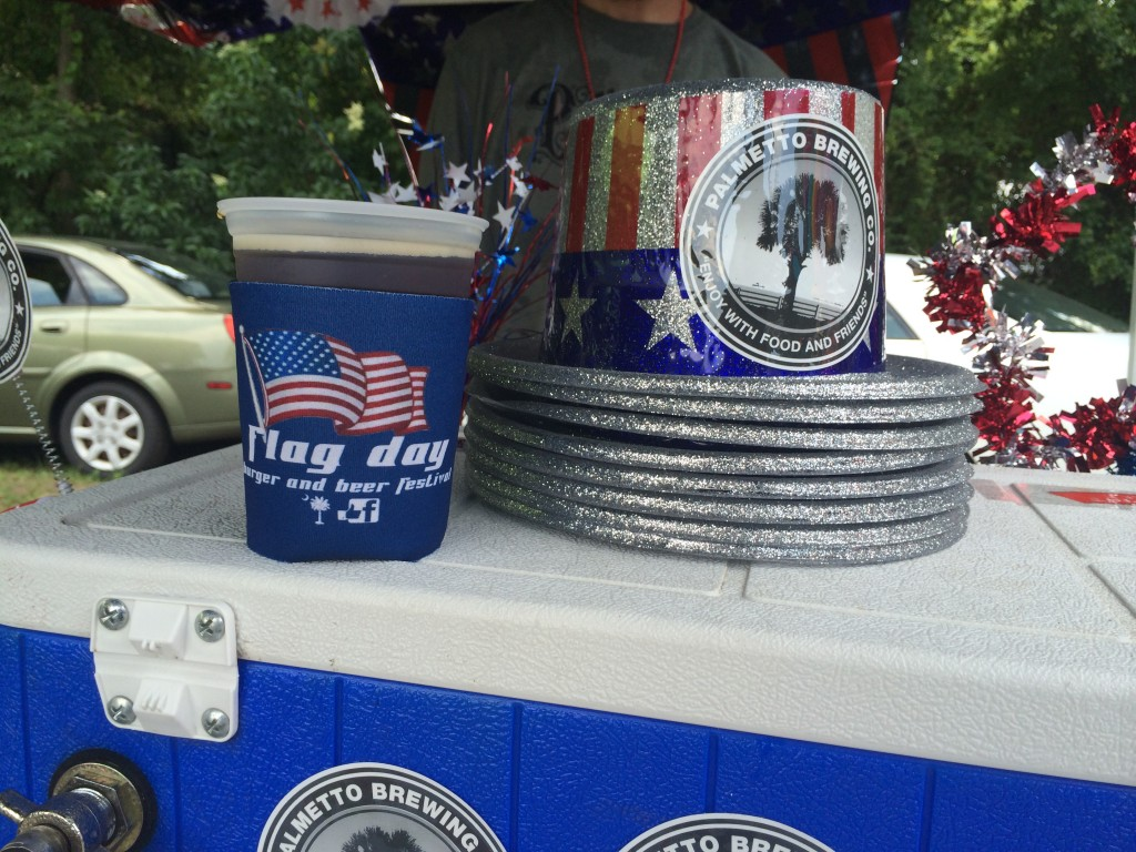 Flag_Day_Burger_and_Beer_Festival_Charletson_SC_Holy_City_Brewing_Burger_Maker_061414_6236