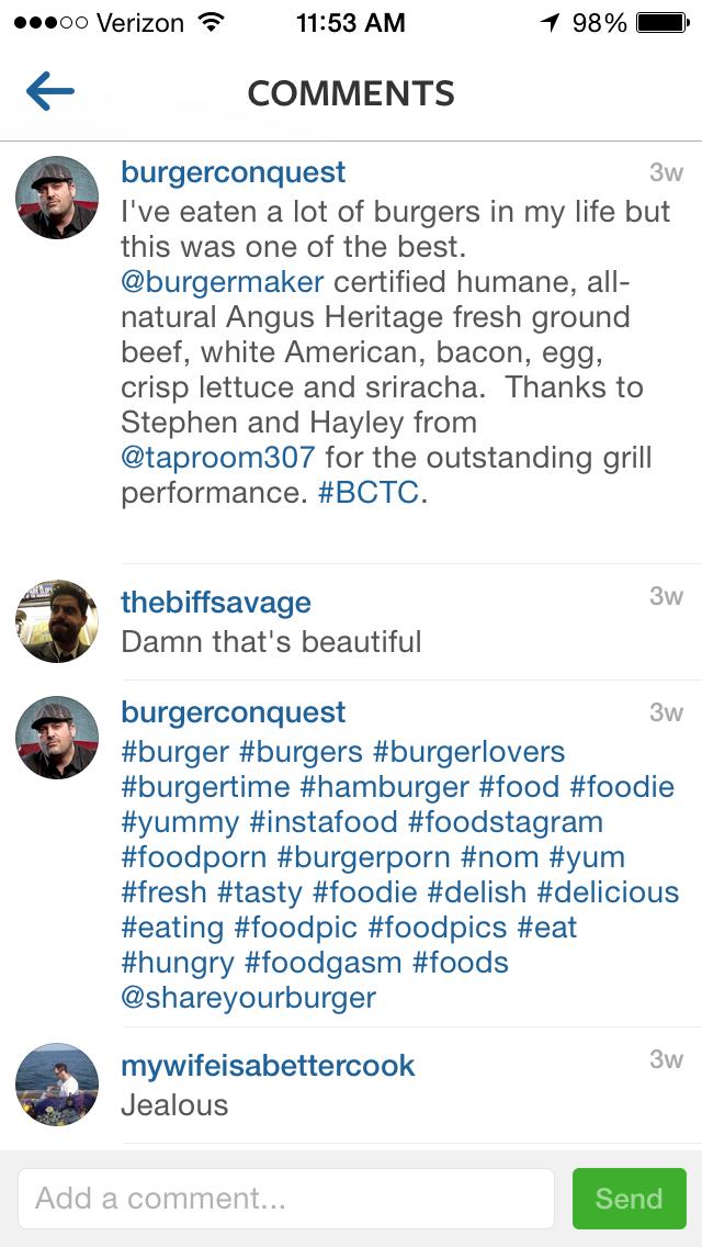 instagram hashtag like bot