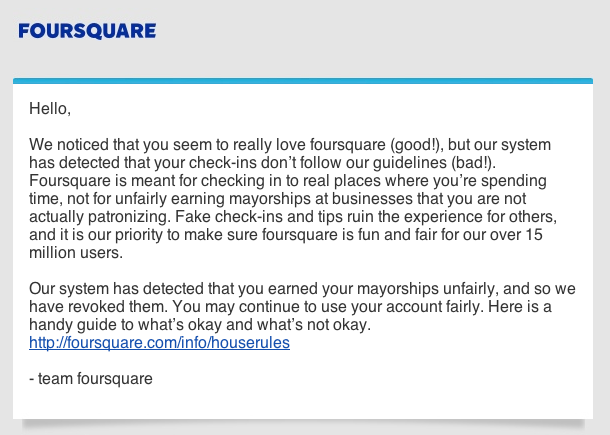 How_to_Become_Mayor_In_Swarm_App_white_star_jersey_city_burger_conquest_foursquare_revoked