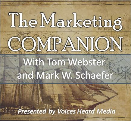 burger_conquest_best_marketing_podcasts_tom_webster_mark_schaefer_marketing_smarts_podcast