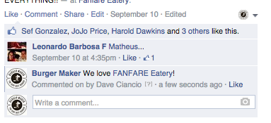 how_to_post_as_yourself_on_facebook_page_admin_fanfare_eatery_fairfax_virginia_ 2.14.45 PM