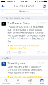 how_to_use_new_foursquare_to_search_for_restaurants_pound_and_pence_burger_conquest_nyc_financial_district_1328