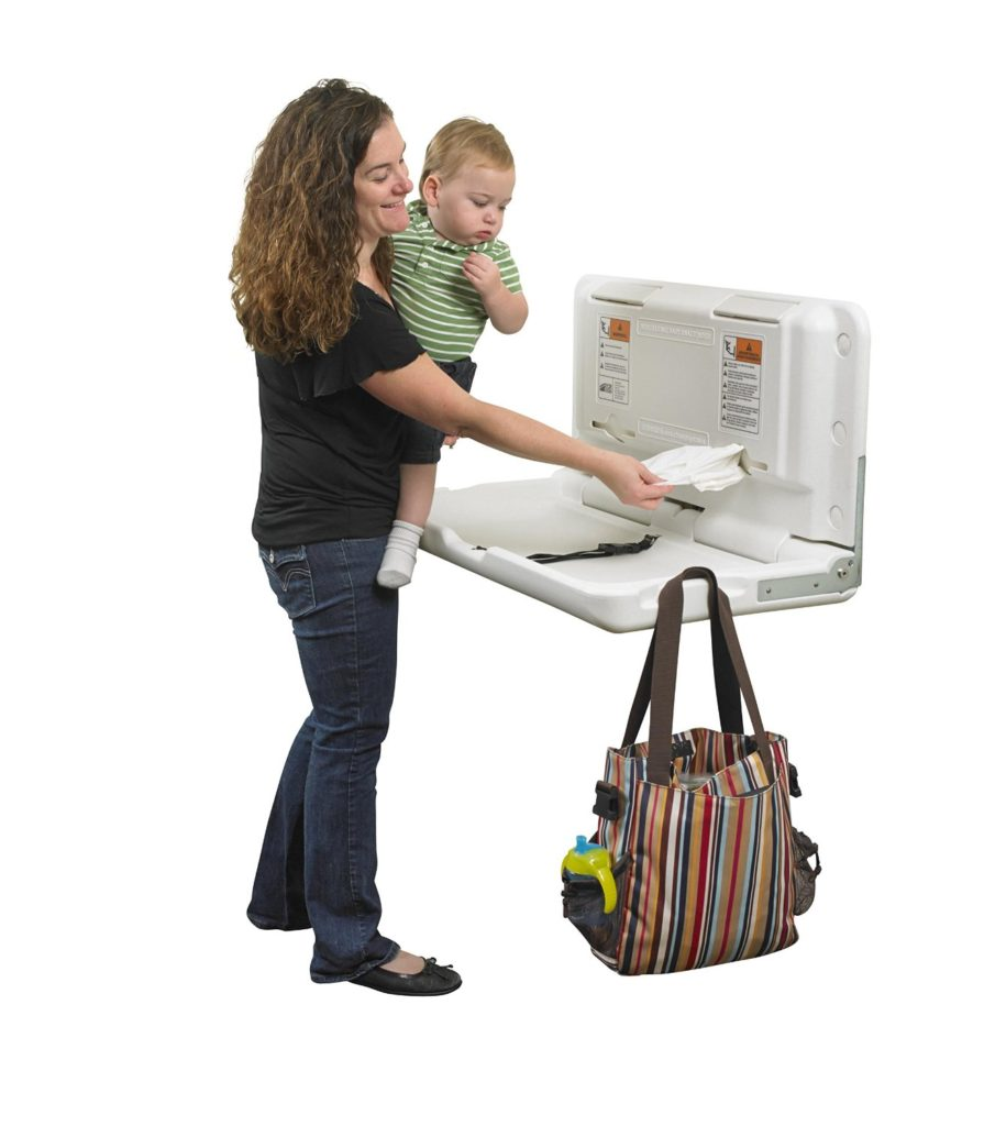 ecr4kids-horizontal-commercial-baby-changing-station-hanger-liners